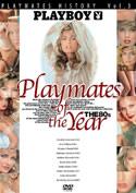 PLAYMATES HISTORY VOL.3 プレイメイト・オブ・ザ・イヤー-THE 80's-