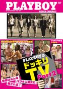 PLAYBOYのドッキリTV Part2/野朗はみんなパツキン美女に騙される!