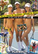 Playboy's Nudist Sports BOX/プレイボーイのヌーディスト・スポーツBOX