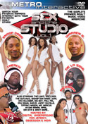SEX and the STUDIO  vol.1